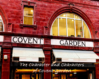 The Characters & Character of Covent Garden